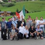 Giacomo Ciamician School 2012